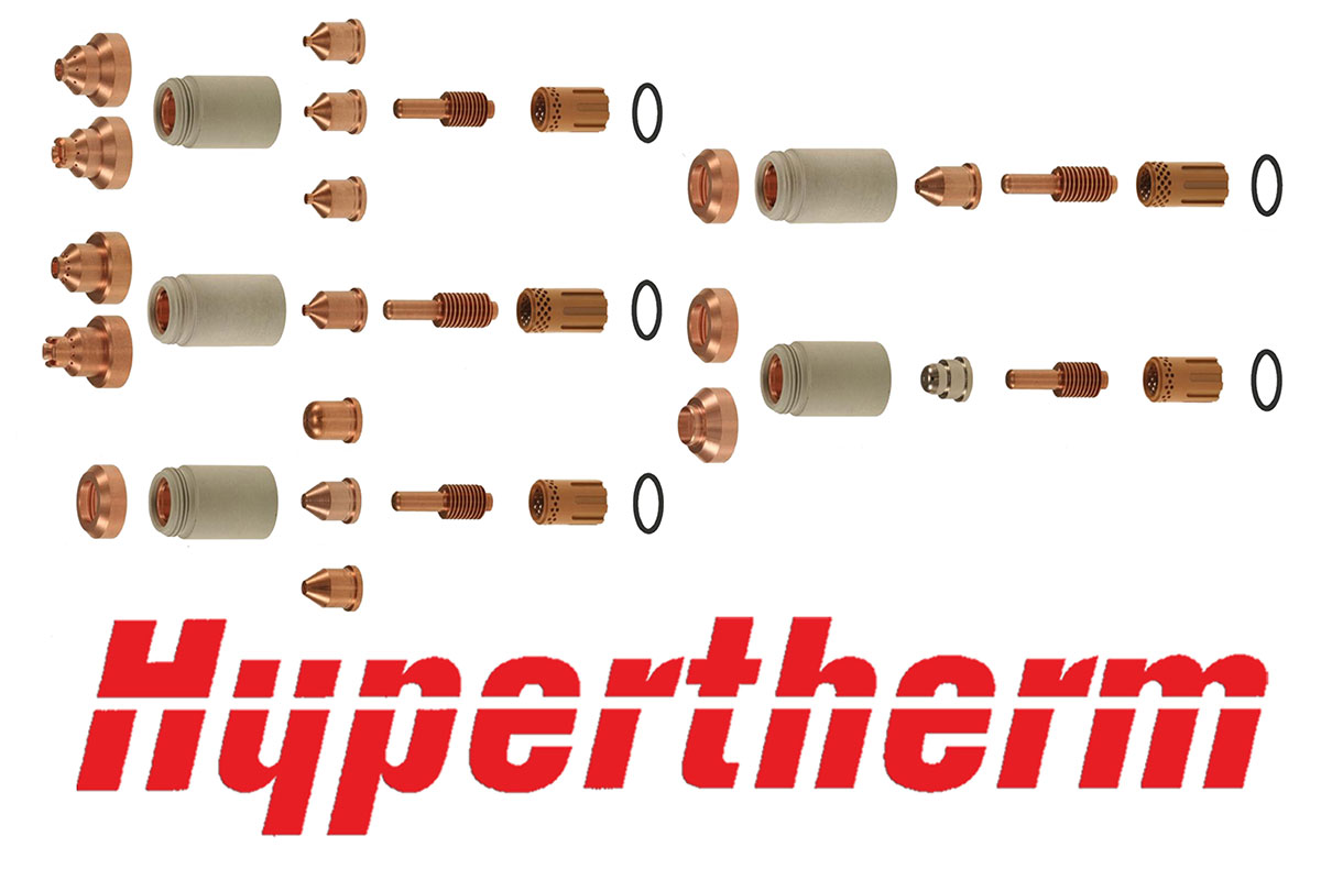 Hypertherm 128642 Start Switch Replacement Kit